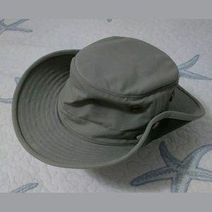 The Tilley T3 Cotton Duck Hat